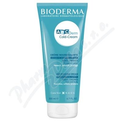 BIODERMA ABCDerm Cold-Cream 200 ml