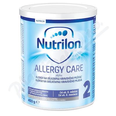Nutrilon 2 Allergy Care ProExpert 450g