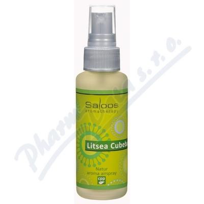 Saloos Natur aroma airspray Litsea Cubeba 50 ml