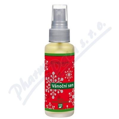 Saloos Natur aroma airspray Vánoční sen 50ml