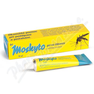Rosen Moskyto gel na štípance 16ml