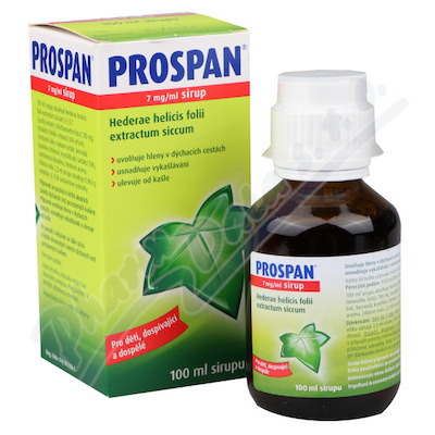 Prospan por.sir.1x100ml/700mg+odm.