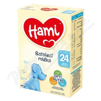 Hami 24+ 600g