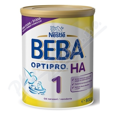 BEBA OPTIPRO HA 1 800g