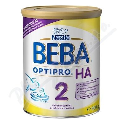 BEBA OPTIPRO HA 2 800g