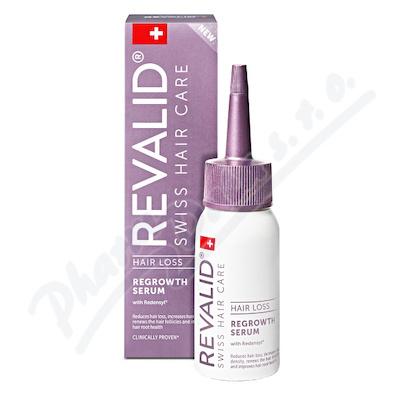 Revalid Regrowth Serum 50 ml