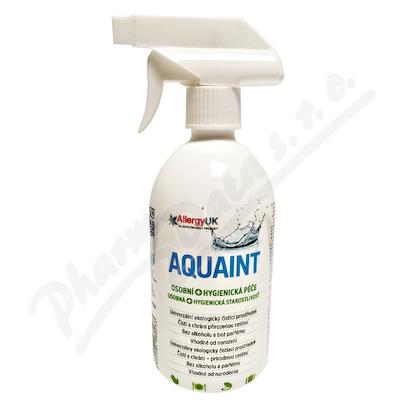AQUAINT čistící voda 500ml