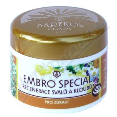 Barekol Embro special krém 50ml