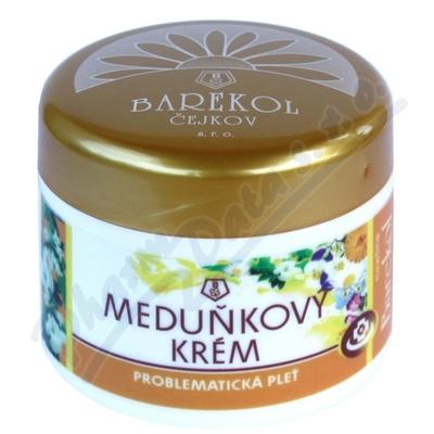 Barekol Meduňkový krém 50ml