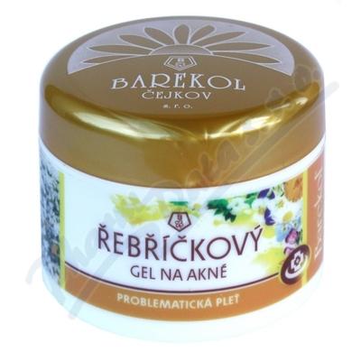 Barekol Řebříčkový gel 50ml