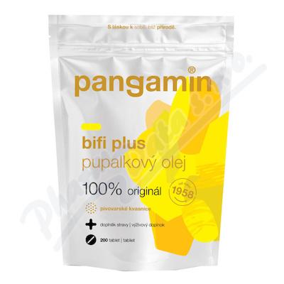 Pangamin Bifi Plus tbl.200 sáček